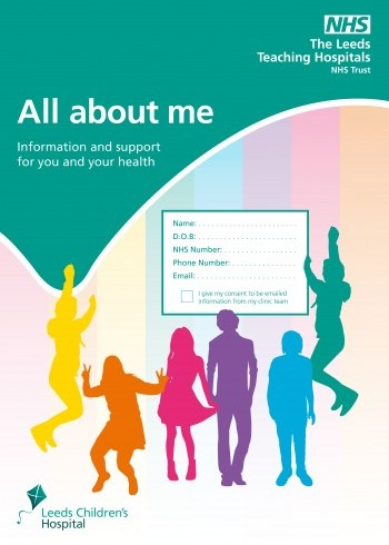All about me (HIV transition)